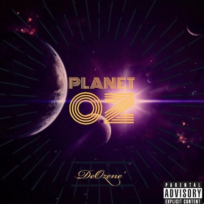 Planet Oz Cover