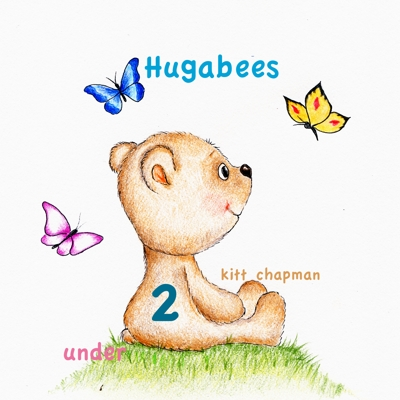 Hugabees Under 2 Cover