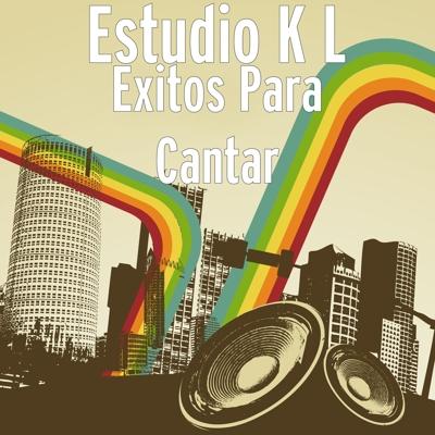 Exitos Para Cantar Cover