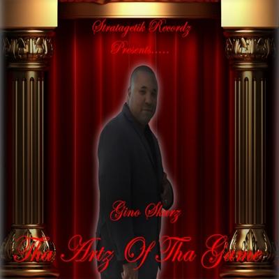 Tha Artz of tha Game Cover