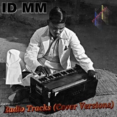 Radio Tracks (Cover Versions) Cover