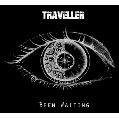 Been Waiting Cover