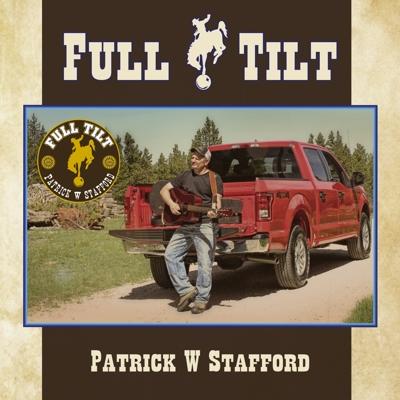 Full Tilt Cover