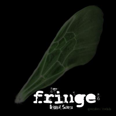 Fringe (Original Score) Cover