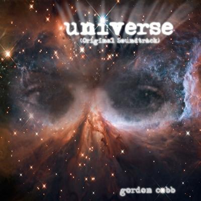 Universe (Original Soundtrack) Cover