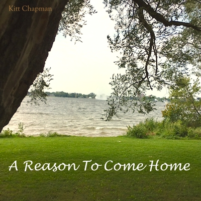 A Reason to Come Home Cover