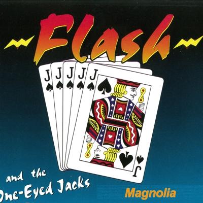 Magnolia Cover