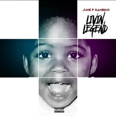 Livin Legend Cover