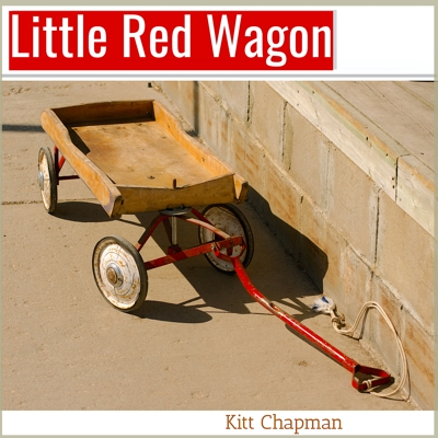 Little Red Wagon Cover