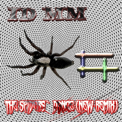 The Spiders` Dance (New Remix) Cover