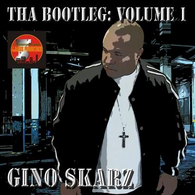 Tha Bootleg: Volume 1 Cover