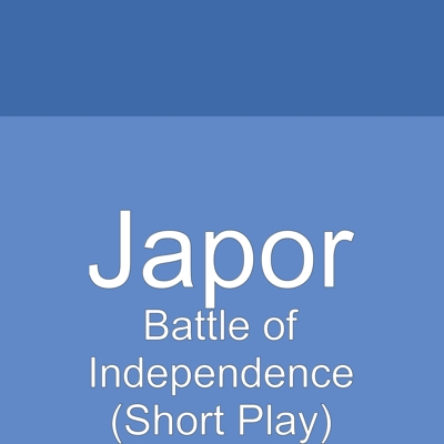Battle of Independence (Short Play) Cover