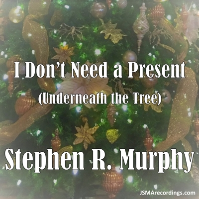 I Don't Need a Present (Underneath the Tree) Cover