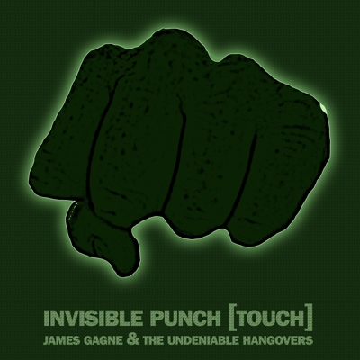 Invisible Punch (Touch) Cover