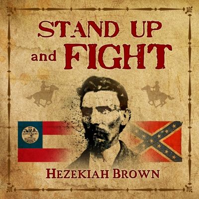Stand up and Fight Cover