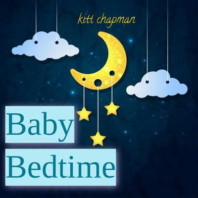 Baby Bedtime Cover