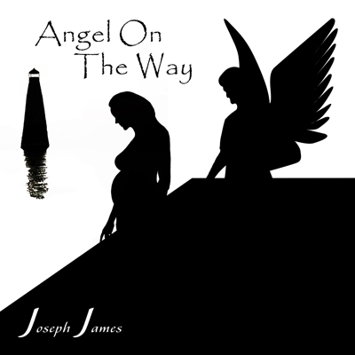 Angel on the Way Cover