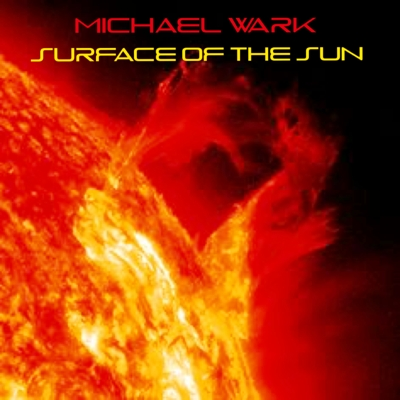 Surface of the Sun Cover