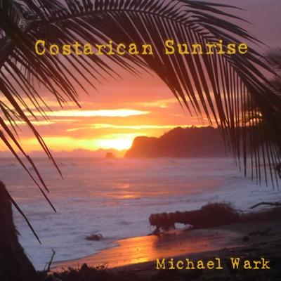 Costarican Sunrise Cover