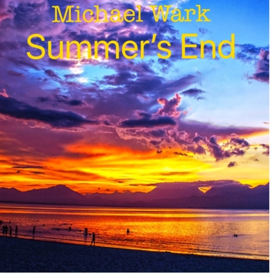 Summer's End Cover