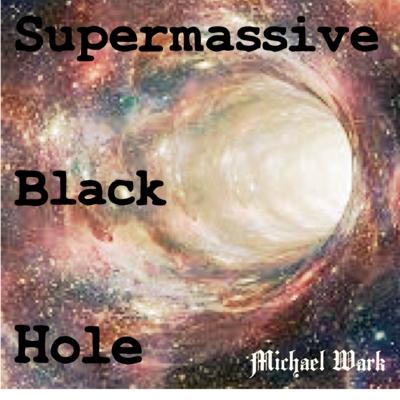 Supermassive Black Hole Cover