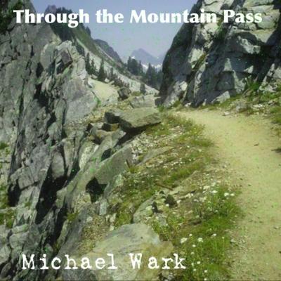 Through the Mountain Pass Cover