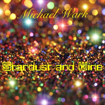 Stardust and Wine Cover