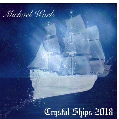 Crystal Ships 2018 Cover