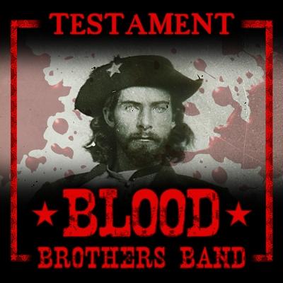 Testament Cover