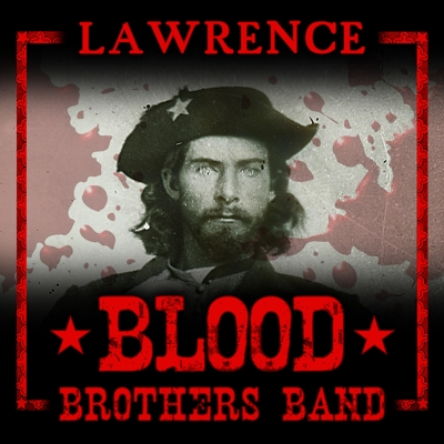 Lawrence Cover