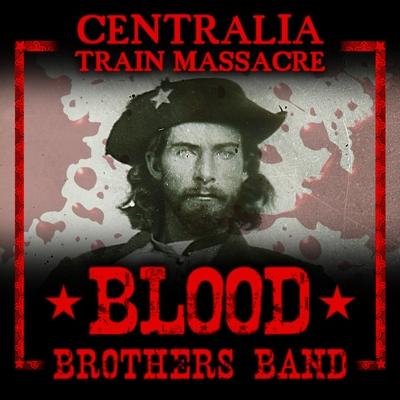 Centralia Train Massacre Cover