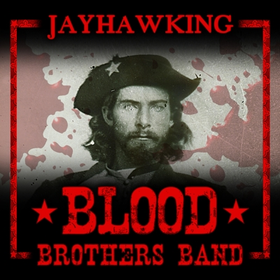 Jayhawking Cover