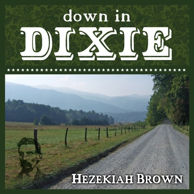 Down in Dixie Cover
