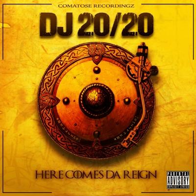 Here Comes da Reign Cover