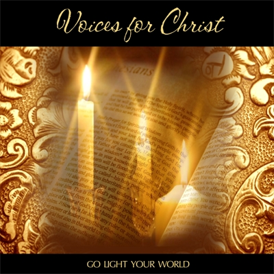 VOICES FOR CHRIST | TuneCore