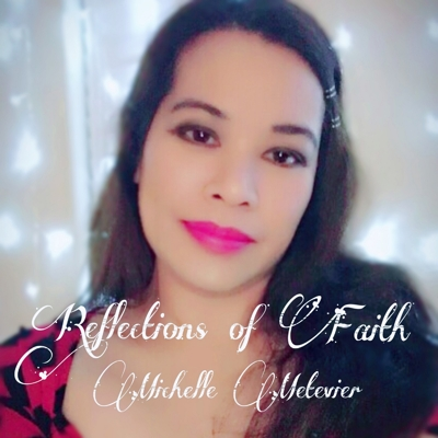 Reflections of Faith Cover