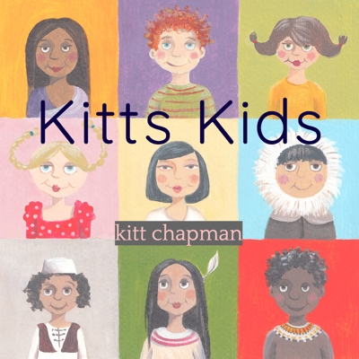 Kitts Kids Cover