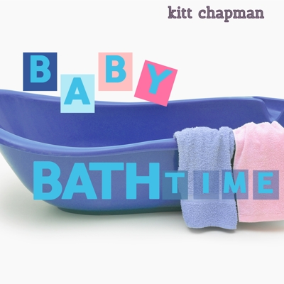 Baby Bathtime Cover