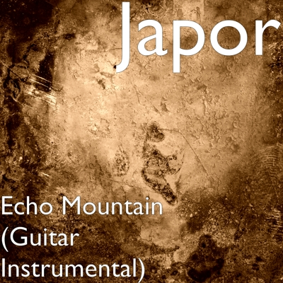 Echo Mountain (Guitar Instrumental) Cover