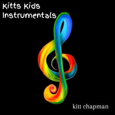Kitts Kids Instrumentals Cover