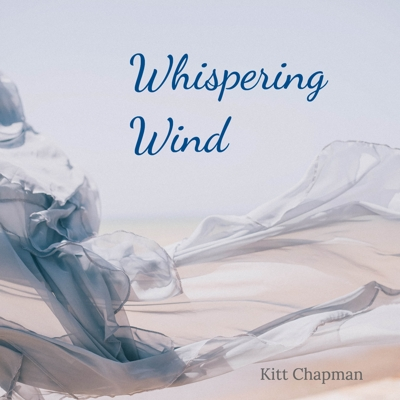 Whispering Wind Cover