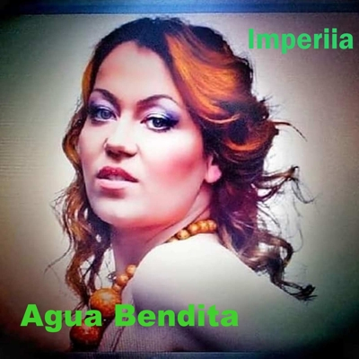 Agua Bendita Cover
