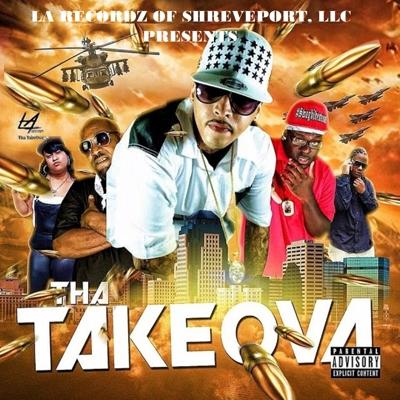 Tha TakeOva Cover