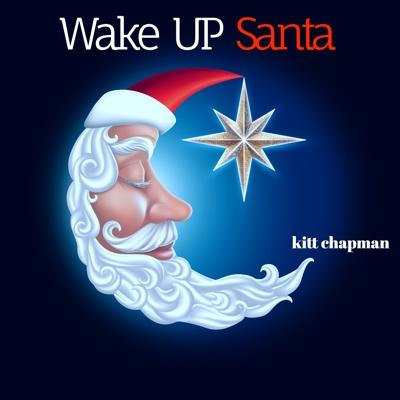 Wake up Santa Cover