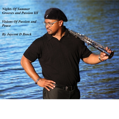 Nights of Summer Grooves and Passion III Visions of Passion and Peace Cover