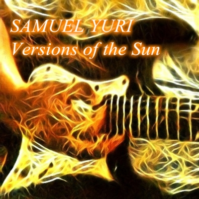 Versions of the Sun Cover