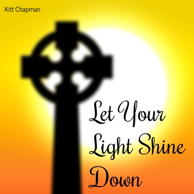 Let Your Light Shine Down Cover