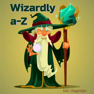 Wizardly a-Z Cover