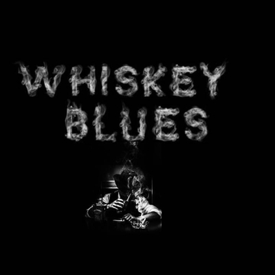Whiskey Blues Cover