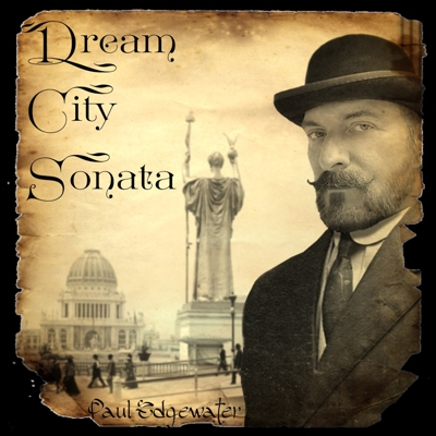 Dream City Sonata Cover